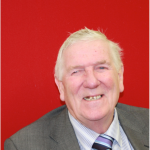 Councillor Norman Hogg